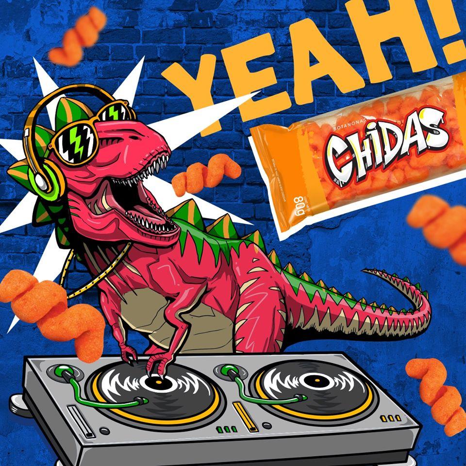 yeah chidas